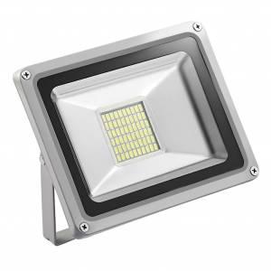 Focos LED - Foco LED de 30W (PDE) (Últimas Unidades)