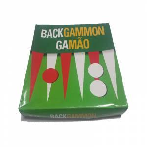 Mini Juegos - BACKGAMON - Mini juego (PDE) (Últimas Unidades)